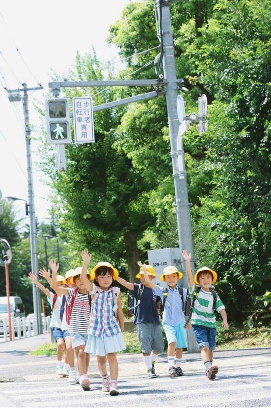ルールを守っていても、登下校時の子どもが犠牲になる事故は後を絶たない(写真:アフロ)