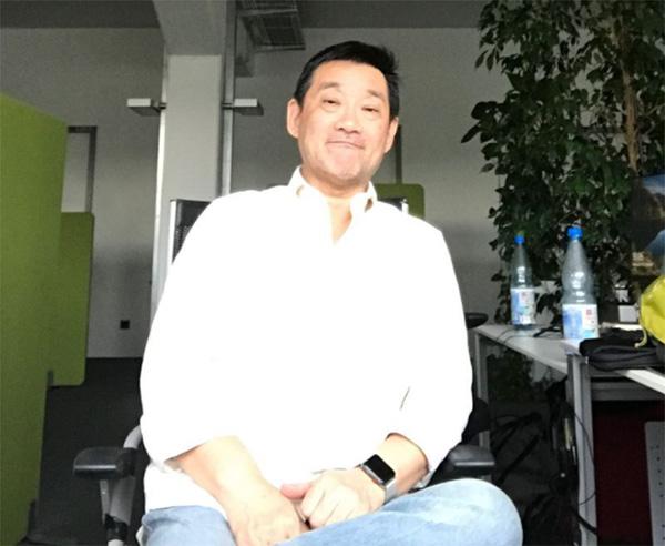 長年、自動車と航空機のソフトウェア開発に従事し、機能安全に関わる業務にも関わってきた杉山俊彦氏(杉山氏提供)